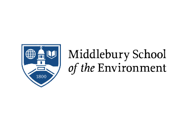 middlebury school of the environment